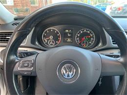 Picture of '14 Passat - R822