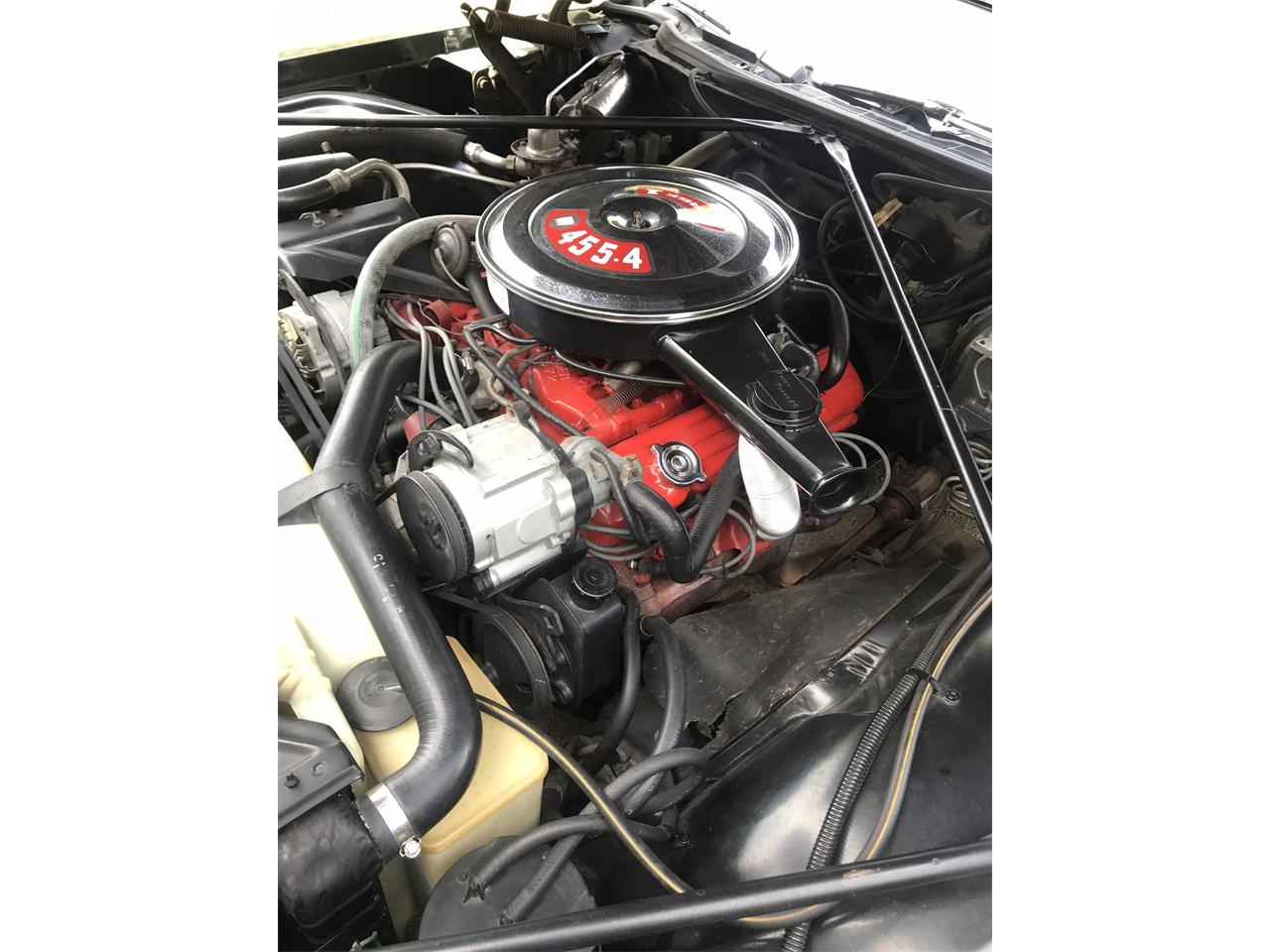 Large Picture of '73 Riviera - R823