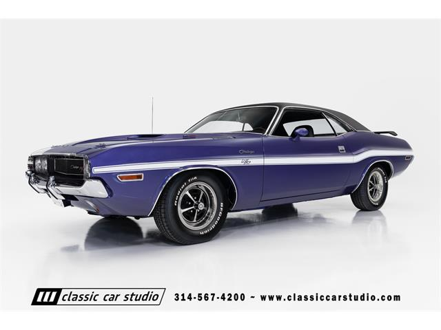 Picture of '70 Challenger R/T - R825