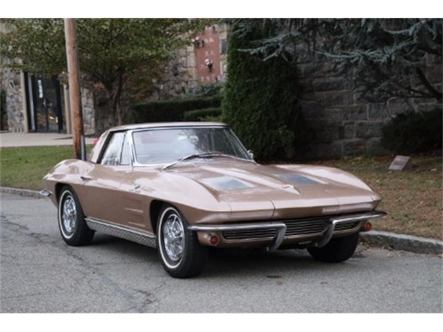 Picture of '63 Corvette - R95R
