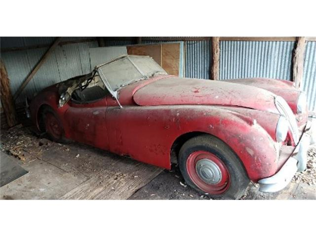 Picture of '56 XK140 - R95S