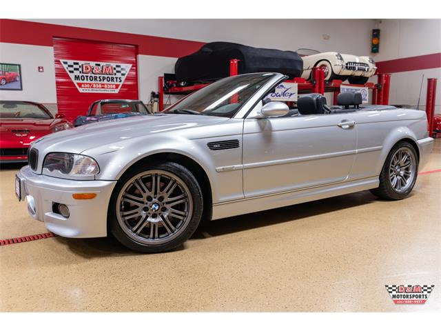Picture of '06 M3 - R965