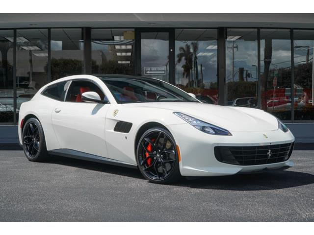 Picture of '18 GTC4 Lusso - R96N