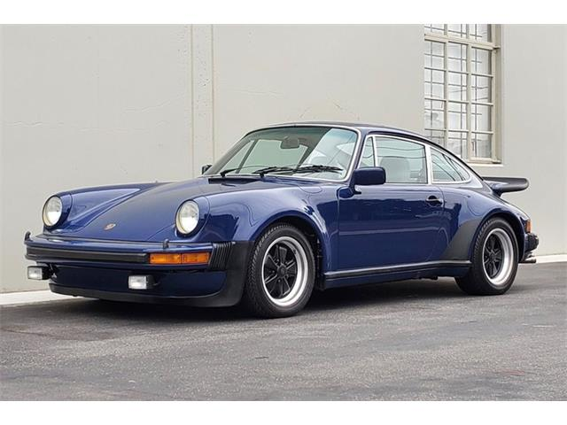 Picture of '76 911 - R96S