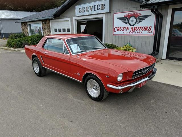 Picture of '65 Mustang - R971