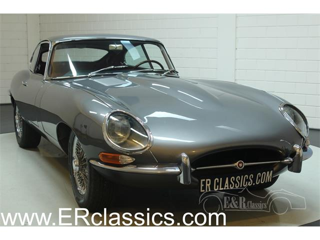 Picture of '61 E-Type - R97C