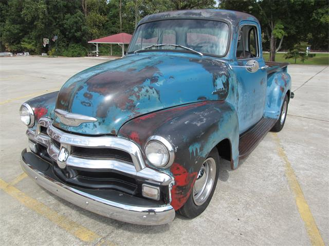 Picture of '54 Chevrolet 3100 located in Fayetteville Georgia - R9CJ