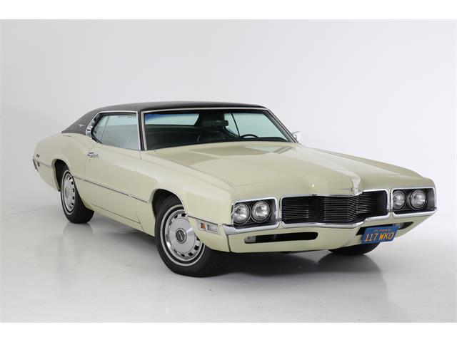 Picture of '70 Thunderbird - R82V