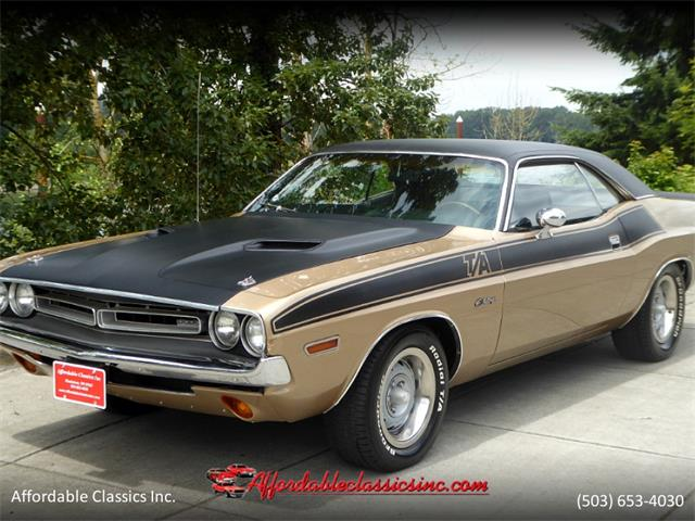 Picture of '71 Challenger - R9CS