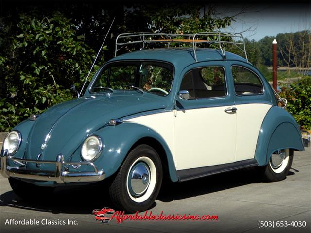 Picture of '64 Beetle - R9CY