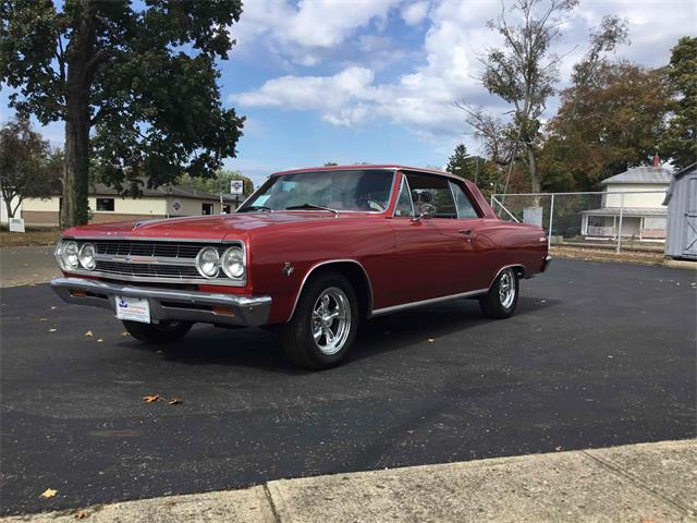 Picture of 1965 Malibu SS - R9D0