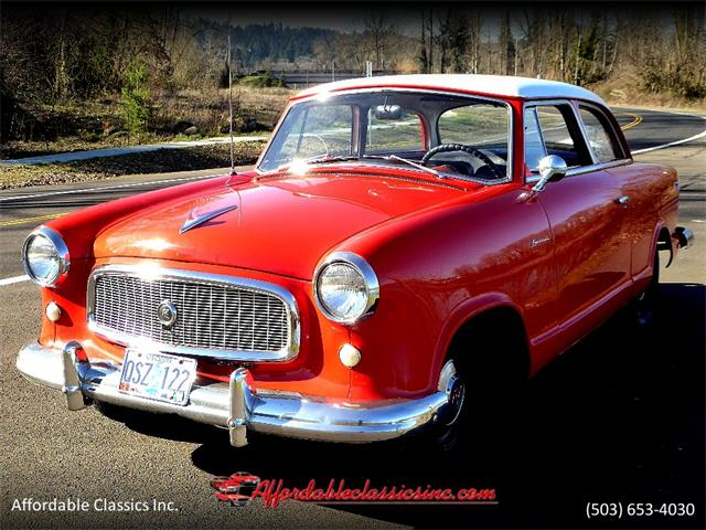 Picture of '59 Automobile - R9D9