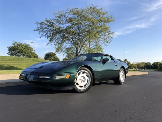 Picture of 1992 Corvette located in Illinois - R9DS