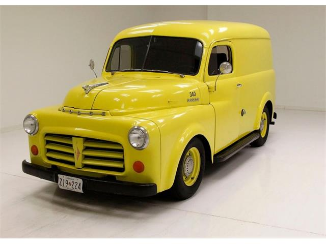 Picture of '53 Truck - R9EJ
