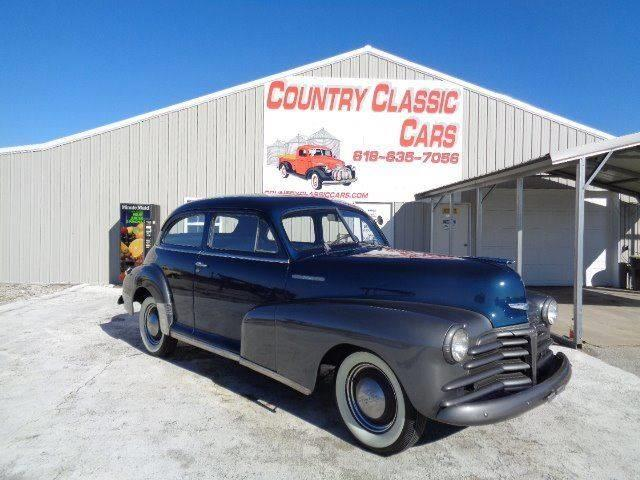 Picture of '48 Coupe - R9G3