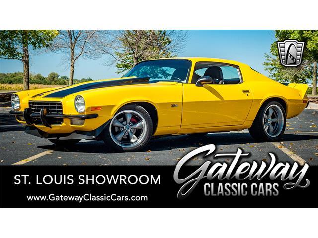 Picture of '73 Camaro - R9G8