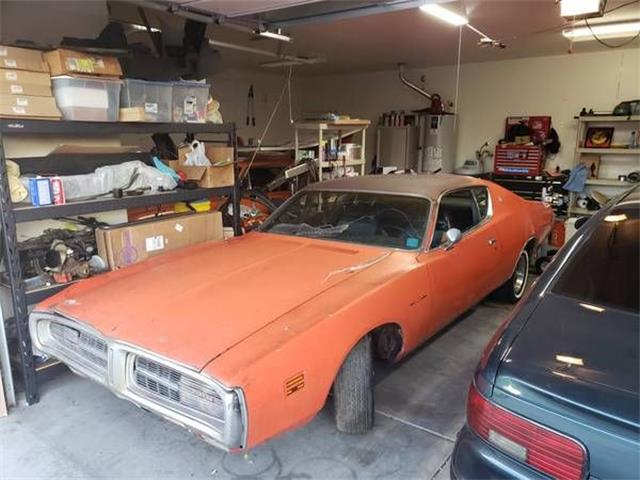 Picture of '71 Charger - R7XU