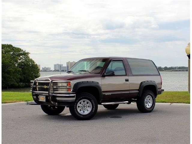 Picture of '93 Blazer - $15,900.00 - R9I6
