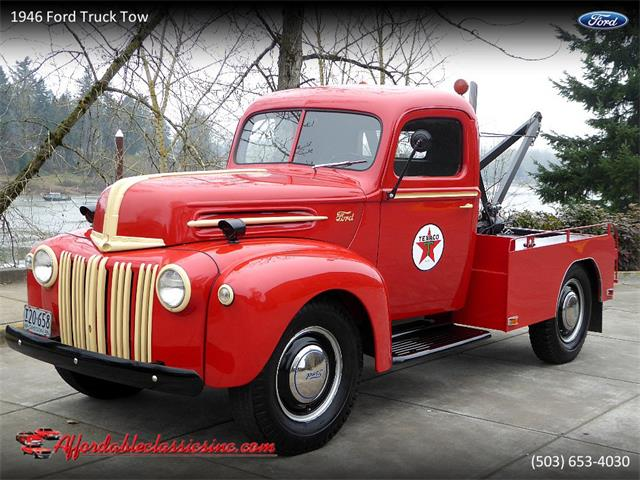 Picture of '46 Tow Truck - R9IL