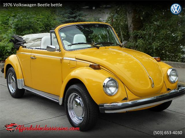 Picture of '76 Beetle - R9IR