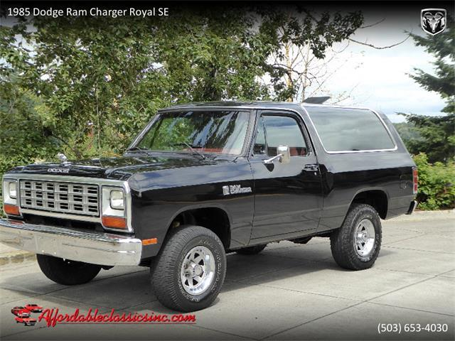 Picture of '85 Royal Offered by  - R9IT