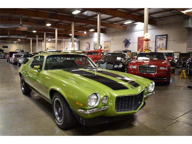 Picture of '70 Camaro - R83I