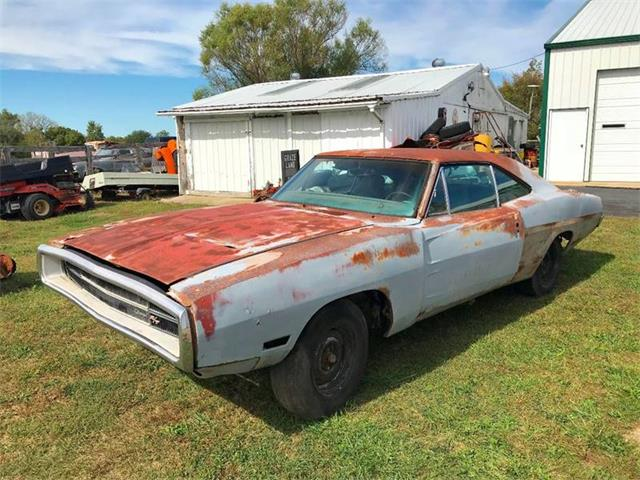 Picture of Classic '70 Charger located in Knightstown Indiana Offered by  - R9JD