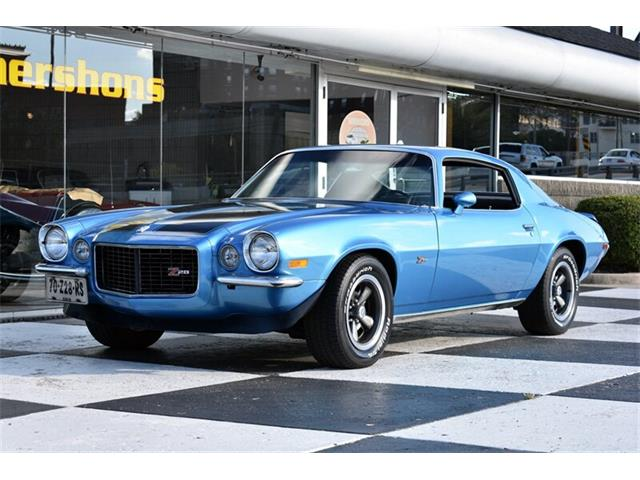 Picture of '70 Camaro Z28 - R9JS