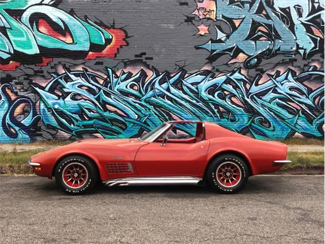 Picture of '71 Corvette - R9JX