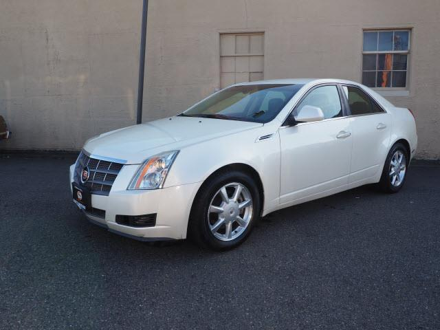 Picture of '08 Cadillac CTS located in Washington Offered by  - R9KL