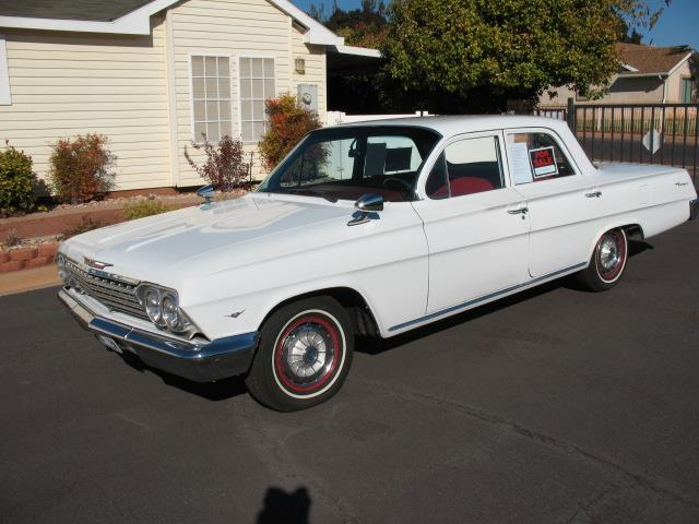 Picture of '62 Biscayne - R83O
