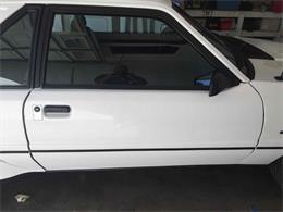 Picture of '86 Mustang SVO - R83P