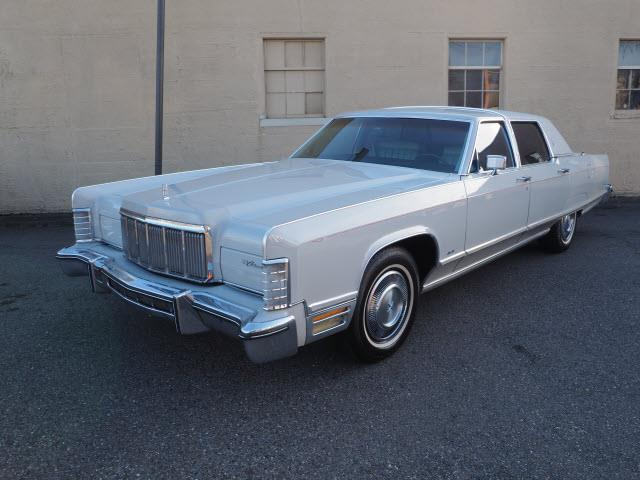 Picture of 1976 Continental - $5,990.00 - R9KZ