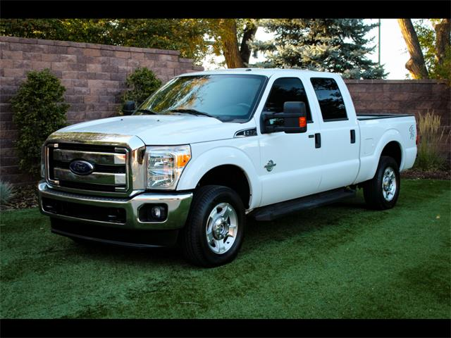 Picture of '15 F250 - R9L3