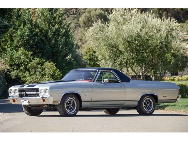 Picture of 1970 Chevrolet El Camino located in California - R9L6