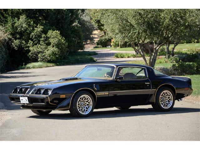 Picture of '79 Firebird - R9L9