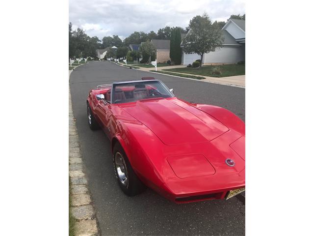 Picture of '73 Corvette - R9LI