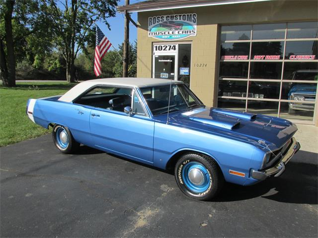 Picture of 1970 Dodge Dart Swinger located in Goodrich Michigan Offered by  - R9LM