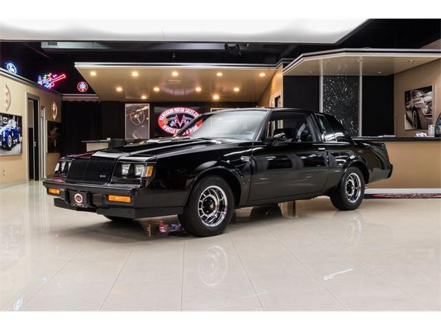 Picture of '87 Grand National - R9MD