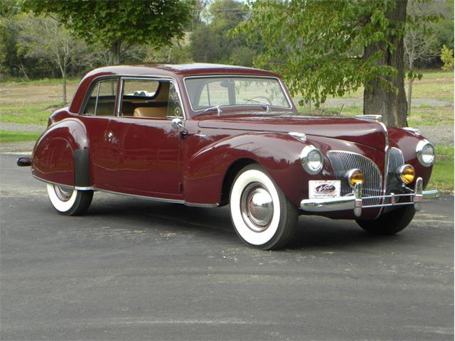 Picture of '41 Continental - R9MG