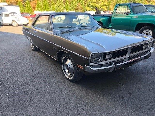 Picture of Classic 1971 Dodge Dart located in Greensboro North Carolina Auction Vehicle Offered by  - R9MX