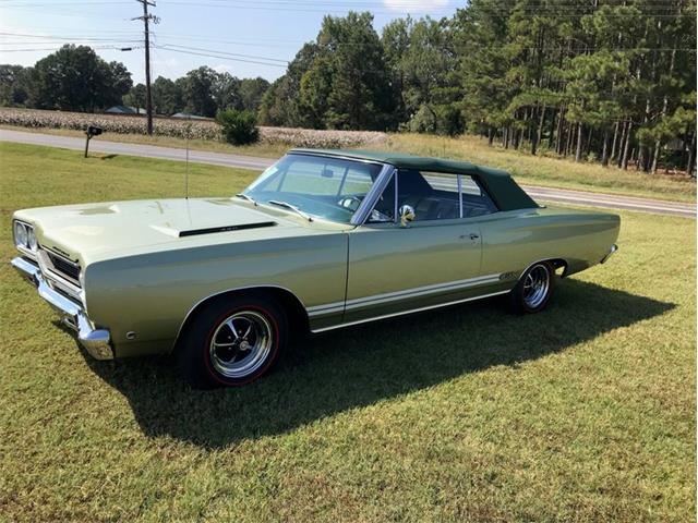 Picture of '68 GTX - R9N3