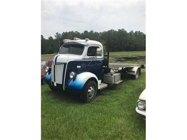 Picture of 1947 Ford COE located in Michigan - $26,995.00 - R9NH