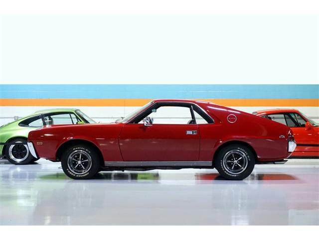 Picture of '68 AMX - R9NW