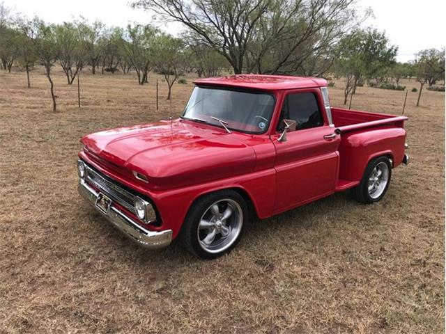 Picture of '66 C/K 10 - R9O2