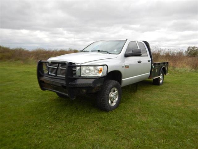 Picture of '08 Ram 2500 - $17,995.00 - R9O6