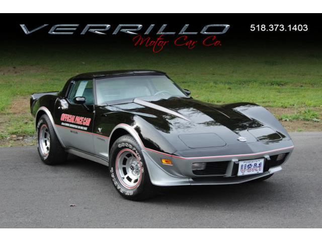 Picture of '78 Corvette - R9OI