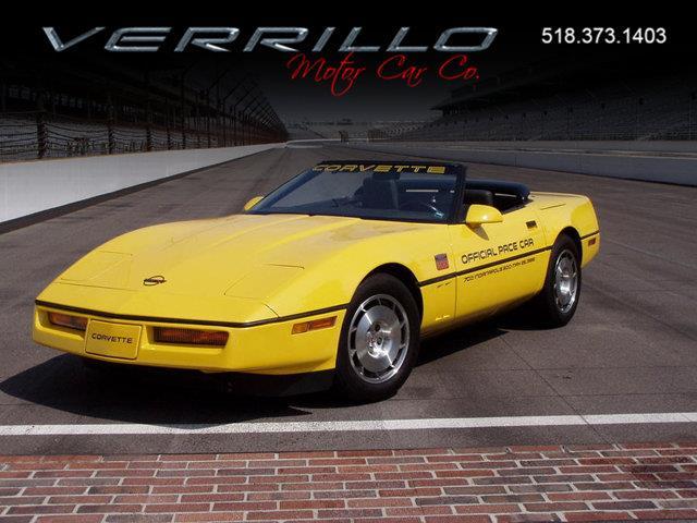 Picture of '86 Corvette - R9OJ
