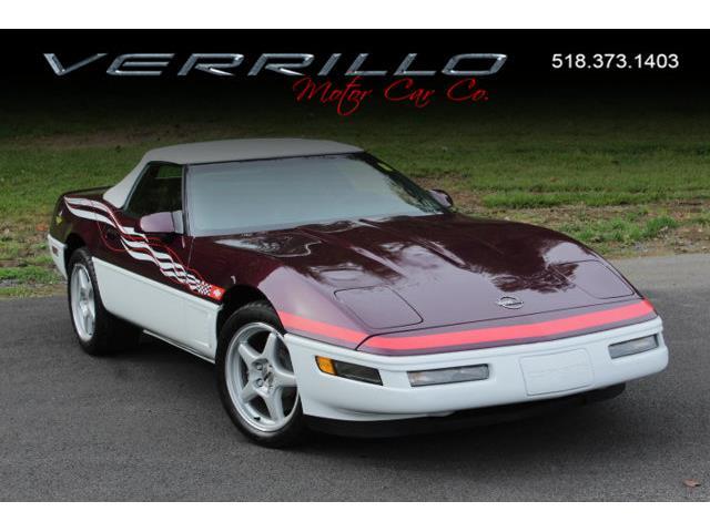 Picture of '95 Corvette - R9OK