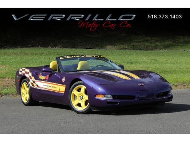 Picture of '98 Corvette - R9OL